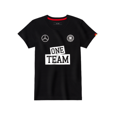 B66958201 MERCEDES-BENZ Детская футболка Mercedes-Benz Children's T-Shirt размер: 152