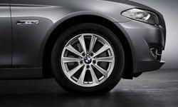36116780720 BMW дисковое колесо легкосплавное