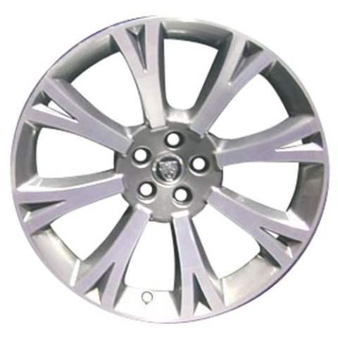 C2D7286 JAGUAR Диск колесный 10J x 20