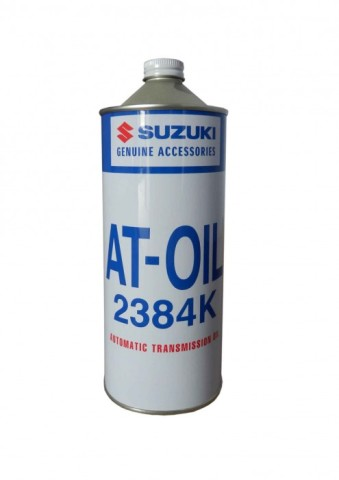 Жидкость для акпп SUZUKI 9900022970