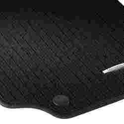 21268065489G32 MERCEDES-BENZ Комплект ковриков репсовых 4шт