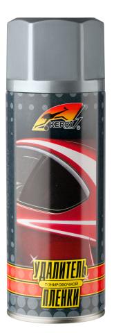 Жидкость для удаления тонировочной пленки 520 мл (аэрозоль) KERRY KERRY KR966
