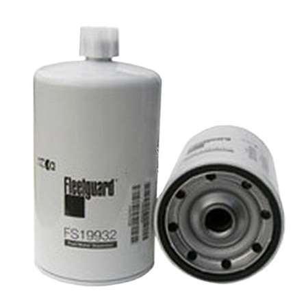 FS19932 FLEETGUARD Фильтр топливный