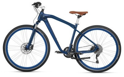80912412305 BMW Велосипед BMW Cruise Bike 2016 размер: S (рост 160-175 cм.)