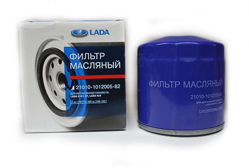 21010101200582 LADA фильтр масляный
