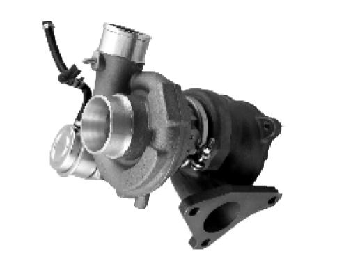 Турбокомпрессор HDE 209003