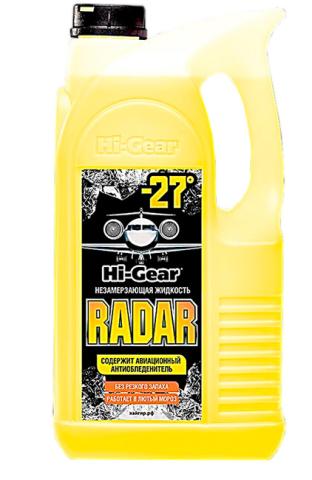 Незамерзающая жидкость HI-GEAR HG5688
