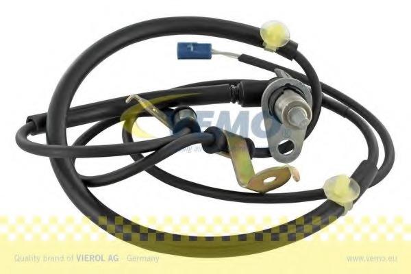 V64720006 VAICO VEMO Датчик, частота вращения колеса