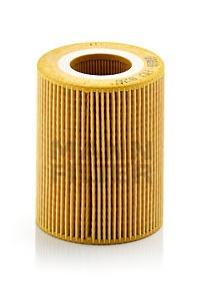 HU826X MANN Фильтрующий элемент масляного фильтра