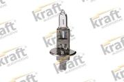 0804799 KRAFT AUTOMOTIVE Лампа накаливания, фара дальнего света