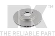313456 NK Тормозной диск