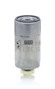 WK8044X MANN Топливный фильтр