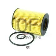 QF14A00131 QUATTRO FRENI Масляный фильтр