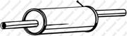 200063 BOSAL Глушитель выхлопных газов конечный