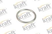 0533520 KRAFT AUTOMOTIVE Уплотнительное кольцо, труба выхлопного газа
