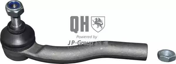 1544602479 JP GROUP Комлектующее руля, подвеска колеса