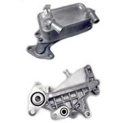 95077 MEAT & DORIA Масляный радиатор, автоматическая коробка передач