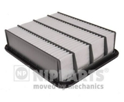 N1322128 NIPPARTS Фильтр воздушный TOYOTA LC 150 15- 2.8 дизель.