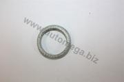 190054110 AUTOMEGA Кольцо уплотнительное приемной трубы+катализатора / OPEL