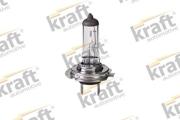 0805500 KRAFT AUTOMOTIVE Лампа накаливания, фара дальнего света