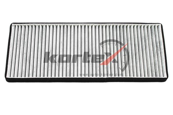 KC0085S KORTEX Фильтр салонный