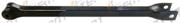 A498 TEKNOROT Рычаг зедней подвески поперечный L/R, L=517.5mm