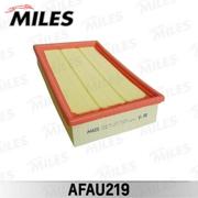 AFAU219 MILES Фильтр воздушный