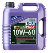 7535 LIQUI MOLY Масло моторное Liqui moly Synthoil Race Tech GT1 10W-60 синтетика 4 л.