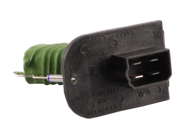 Сопротивление ВАЗ 2123 (резистор) 2123-8118 022. СОАТЭ 21238118022