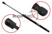 KTB018 KORTEX Амортизатор багажника BMW X5 (E53) 00
