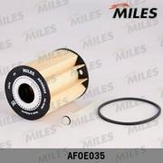 AFOE035 MILES Фильтр масляный