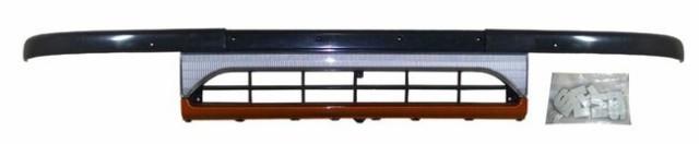 STMB83093C0 SAT Решетка MITSUBISHI CANTER 94-03 широкая кабина