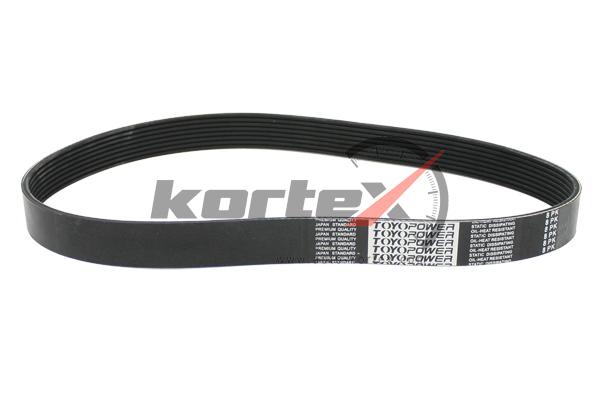 KDB103 KORTEX Ремень приводной 8PK2120