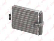 RH0177 LYNXAUTO Радиатор отопителя