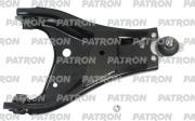 PS5268L PATRON Рычаг подвески