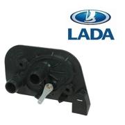 21080810115000 LADA Кран отопителя ВАЗ 2108-09, завод