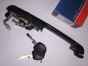 108486755 TOPRAN Ручка открывания передней двери левая / VW Passat 88-92