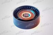 PT32031 PATRON Ролик промежуточный поликлинового ремня
