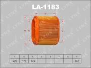 LA1183 LYNXAUTO Фильтр воздушный