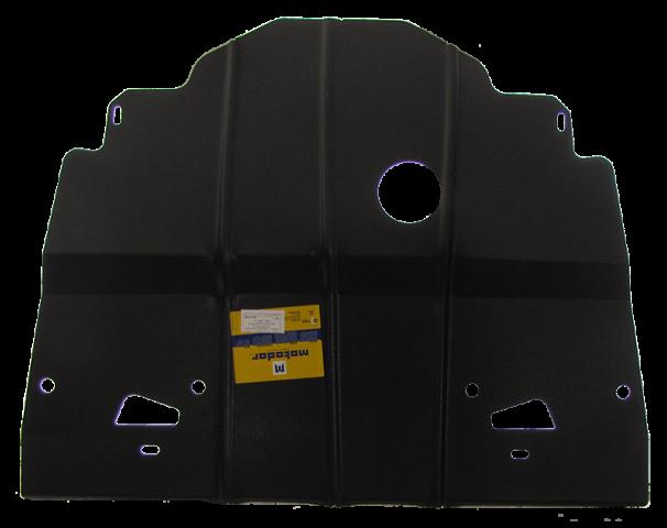 Защита стальная 2 мм д, кпп MOTODOR 01710