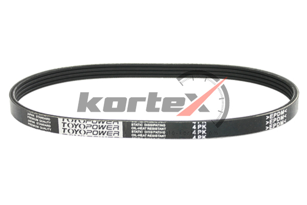 KDB038 KORTEX Ремень приводной