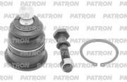 PS3321 PATRON Опора шаровая