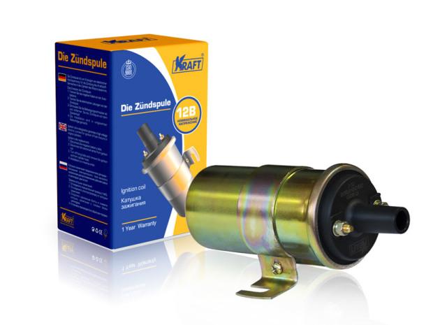 Катушка зажигания KRAFT KT880801