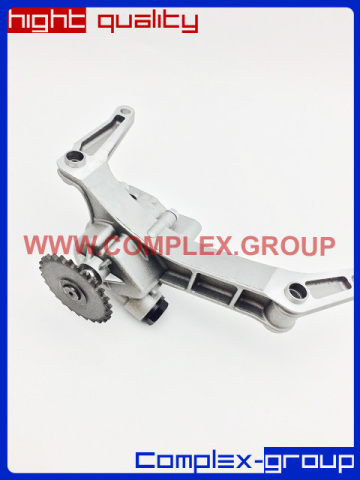 2MSP1101RA CGA Насос масляный двигателя