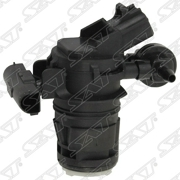 STBBP167482 SAT Мотор омывателя лобового стекла MAZDA CX-5 12-/MAZDA 3 08-/MAZDA 5 10