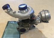 A6640900880AV FPST Турбокомпрессор автомобильный