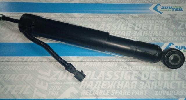 CAZ1025 ZUVTEIL Амортизатор задний c электронным  управлением