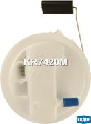 KR7420M KRAUF Модуль в сборе с бензонасосом