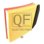 QF36A00155 QUATTRO FRENI ФИЛЬТР ВОЗДУШНЫЙ, QF36A00155