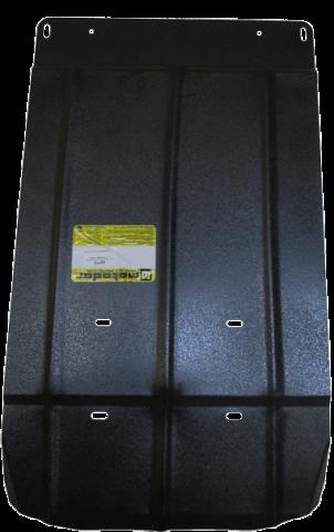 02712 MOTODOR Защита стальная 2 мм кпп